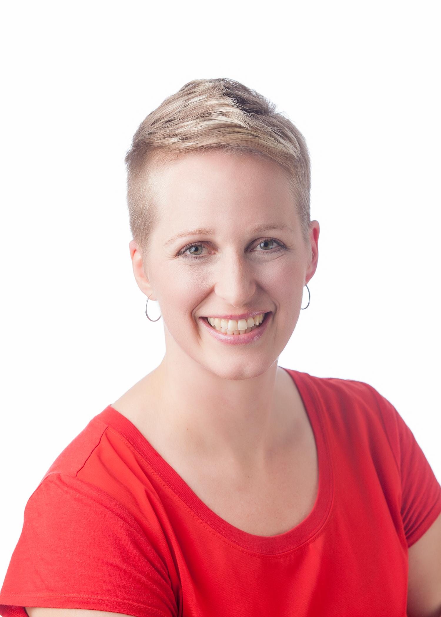 Joanne Tishenko Physiotherapist