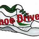 Holiday shoe drive